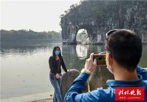 南宁、桂林景区有序开放!游客入园要注意这些事项