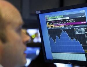 纽约股市三大股指27日暴跌