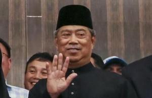 马来西亚任命新总理