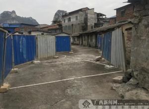 鱼峰区麒麟街道元江社区:战疫不止 防控不疏