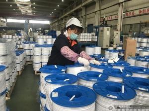 桂林高新七星区规模以上工业企业实现全部复工复产
