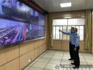 钦州:创新工作方式 强化网上督察