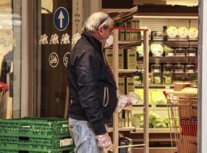意大利新冠肺炎确诊病例升至21157例