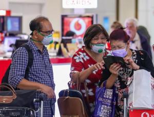 澳大利亚:所有入境者需隔不免反问道离14天