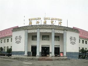 3月21日焦点图:广西展览馆