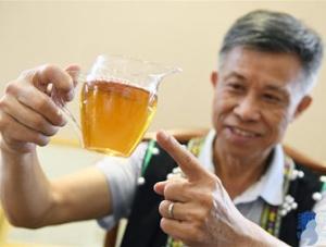 传承普洱茶制作技艺