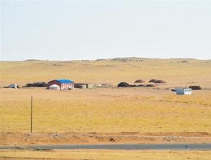 内蒙古锡林郭勒盟2亿多亩草原休牧