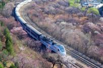 时速350公里 这条途经广西多市的高铁有了新进展
