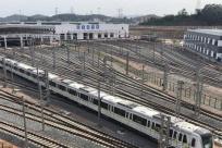 重大进展!南宁地铁4号线、2号线东延线实现电通