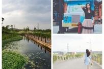 5月3日焦点图:南宁这些网红取景地你打卡了吗?
