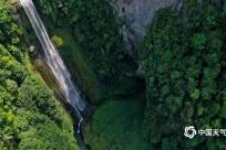 高清组图:值得一去的天堂――通灵大峡谷