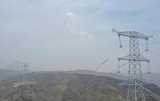 蒙西—晋中特高压交流工程线路工程跨越黄河