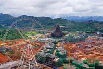 5月23日焦点图:桂林又将多一个文化旅游目的地
