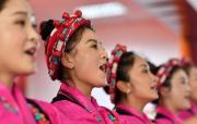 拉萨:文化送乡村