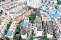有没有你家?南宁240个老旧小区改造9月底前开建