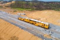 天天娱乐,天天娱乐大厅:又一重大铁路工程将建成,涉及千亿元产业!