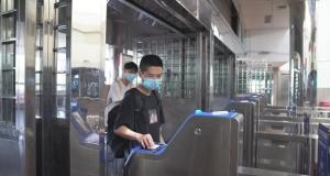 6月20日起广西乘车迎来大变动 铁�路全都无需取票