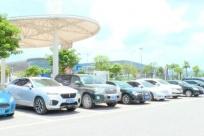 6月29日焦点图:南宁机场停车两晚被收费253元?