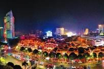 2020网红城市百强榜出炉 广西4市上榜