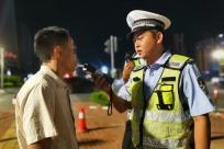 <b>曝光�_|�V西各地交警公布一批酒�{醉�{司�C名��</b>