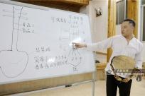 """柳州三江:非遗""""夜课""""学技艺"""