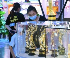 北京國際電影節十周年特展舉行