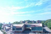 重庆高新区:中国当代建筑美学――罗中立美术馆