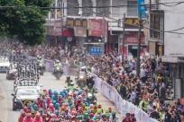 官宣:2020年环广西公路自行车世界巡回赛暂停举办