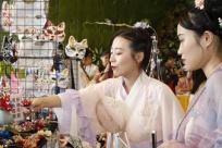 國風儀式感回歸,感受傳統文化的魅力