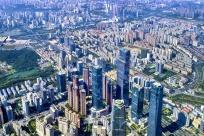 2020年11月9日焦点图:南宁403米新天际线启用