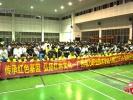 广西电力职业技术学院师生观看《湘江1934·向死而生》