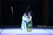 美的享受!莆仙戲《踏傘行》亮相中國—東盟戲劇周