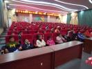南宁市仙葫学校放映红色电影《湘江1934·向死而生》