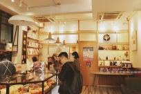 """烘培氤氳的香氣!那些""""高顏值""""的面包店溫暖又治愈"""