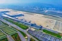 廣西兩條路通車一座機場擴建工程獲批,春節不停工