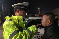 """两次因酒驾被""""逮""""!广西一男子被记24分罚2200元"""