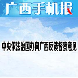 广西手机报3月19日