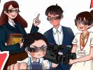 H5|上车!戴上5G+AI眼镜,第一视角看两会