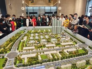 增收不增利现象加剧 房地产上市公司探索新的盈利模式