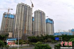 15家中国房企2021年前五月销售额超千亿元