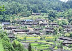 重庆彭水探索文旅融合发展