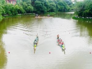 红色游火爆 端午假期广西接待游客超1242万人次