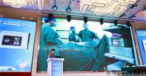 玉林:电信双5G高质量保障远程手术直播