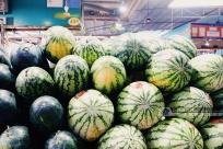 实现水果自由?广西的水果价格也太便宜了!(组图)