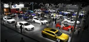 7月汽车消费指数为59.6 预计8月汽车消费有所增长
