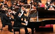 《黃河大合唱》交響合唱音樂會在國家大劇院上演