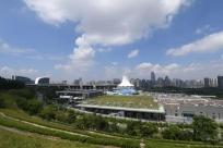 广西南宁:中国―东盟博览会永久举办地的生态之美