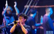 莫西子詩靈魂音樂會《時間的聲音》上演
