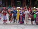 一起来听中国-东盟青年主播同唱《多谢了》!