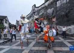 第八届乌镇戏剧节开幕